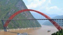 Tròn mắt trước 20 cây cầu có cấu trúc ấn tượng nhất thế giới