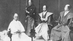 Tiết lộ về nghi lễ mổ bụng của Nhật Bản thời xưa