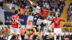 Clip: Thua Tottenham 1-2, M.U chính thức hết cơ hội vào Top 4