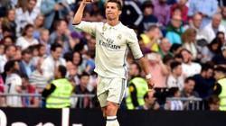 Clip: Ronaldo lập cú đúp, Real đại thắng Sevilla