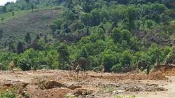 """Đóng cửa mỏ vàng Bồng Miêu: Nộp thuế và hoàn thổ theo """"lý thuyết""""!?"""