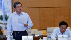 Ông Nguyễn Văn Giàu: Diễn biến giá thịt lợn vừa qua là một nỗi đau