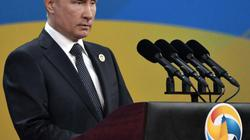 Putin bất ngờ tuyên bố Triều Tiên bị đe dọa