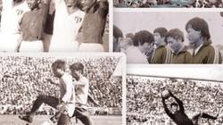"""Nhìn """"mớ bòng bong"""" bóng đá Việt Nam, lại càng nhớ Thể Công xưa!"""