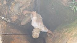 Quảng Nam: Rùng mình với những cái chết ở mỏ vàng Bồng Miêu