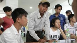 Giáo viên nhận định đề thi tham khảo THPT Quốc gia thế nào?