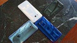 HTC U 11 ra mắt, dùng chip Snapdragon 835, giá 18,7 triệu đồng
