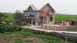 Xây nhà trên đất lúa, lấp ao làng: TP.Hải Phòng chỉ đạo giải quyết