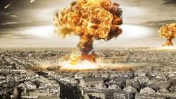 Chiến tranh hạt nhân nhỏ cũng làm mất mạng hàng tỉ người