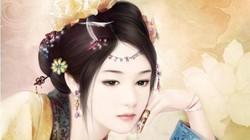Chuyện động trời về kỹ nữ làm loạn cung cấm Trung Quốc