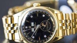 Cận cảnh đồng hồ huyền thoại 5 triệu USD của vua Bảo Đại