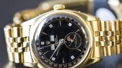 Vì sao chiếc Rolex của vua Bảo Đại đắt giá nhất thế giới?