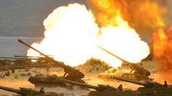 Tân Tổng thống HQ cảnh báo chiến tranh với Triều Tiên
