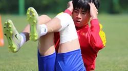 """Lãnh đạo HAGL """"sốc"""" khi Thanh Hậu được dự U20 World Cup"""