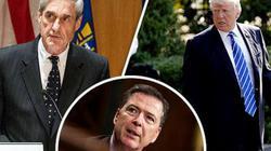 Mỹ chỉ định cựu giám đốc FBI điều tra về Tổng thống Trump