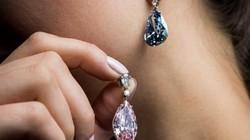 Hoa tai kim cương đắt nhất thế giới đã tìm được chủ