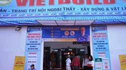 2 sắc thái đối lập ở VietBuild Hà Nội 2017