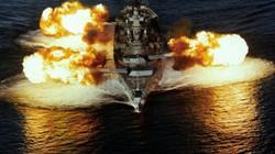 Mỹ hồi sinh siêu thiết giáp hạm đối phó Nga-Trung Quốc?