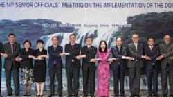 Quan điểm của Việt Nam về Biển Đông tại cuộc họp ASEAN - Trung Quốc