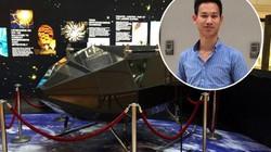"""Cấp phép bay cho phi thuyền không gian đầu tiên """"made in Vietnam""""?"""