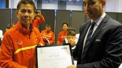 """ĐIỂM TIN TỐI (20.5): U20 Việt Nam nhận """"quà"""" đặc biệt từ FIFA"""
