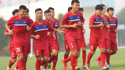 """Hé lộ 3 """"vũ khí bí mật"""" của U20 Việt Nam ở World Cup"""