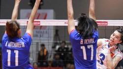 Lịch thi đấu bóng chuyền nữ U23 châu Á ngày 21.5