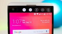 Lộ bản thiết kế của LG V30 và G7