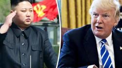 """Triều Tiên cảnh báo Mỹ đừng hy vọng """"cầu xin sự tha thứ"""""""