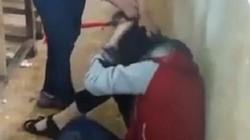 3 nữ sinh đánh bạn vì ghen không được xét tốt nghiệp