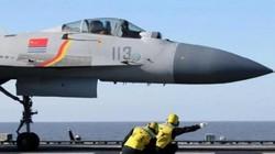Lý do Hải quân Trung Quốc không thể soán ngôi Mỹ