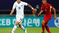 Thi đấu quả cảm, U20 Việt Nam làm nên lịch sử