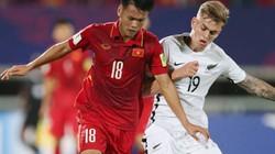 Chuyên gia Việt tự hào với cách phòng ngự của U20 Việt Nam