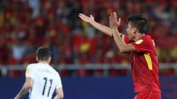Trọng tài Mạnh Hùng nói về quả penalty hụt của U20 Việt Nam