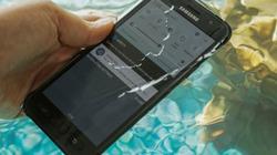 Lộ thiết kế Galaxy S8 Active, khác hoàn toàn Galaxy S8