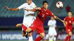 HLV Lê Thụy Hải nhận sai khi nói về U20 Việt Nam