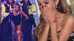 19 người chết bởi vụ nổ bom tại đêm nhạc: Nữ danh ca đau xót lên tiếng