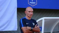 Dẫn đầu bảng E, U20 Pháp nói gì về U20 Việt Nam?