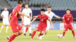 Cựu tuyển thủ Phước Vĩnh: 'U20 Việt Nam quá ngoan cường'