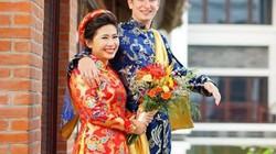 """Những pha nói tiếng Việt của rể Tây khiến cả nhà vợ """"đứng hình"""""""
