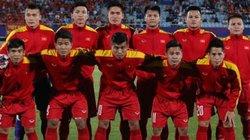 FIFA cảnh báo U20 Pháp về U20 Việt Nam