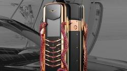 Vertu ra mắt Cobra Limited Edition, giá hơn 8 tỷ đồng