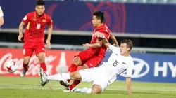 Xem trực tiếp U20 Việt Nam vs U20 Pháp kênh nào?