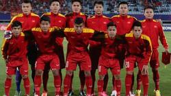 Tuyển thủ Việt Nam khuyên U20 Việt Nam nên trước U20 Pháp