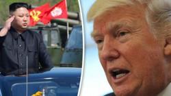8 mục tiêu Mỹ có thể oanh tạc nếu đánh phủ đầu Triều Tiên