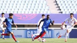 Chuyên gia chỉ ra điểm U20 Việt Nam phải học hỏi U20 Pháp