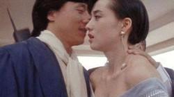 """Cảnh nóng với vợ Lý Liên Kiệt khiến Thành Long """"không còn tỉnh táo"""""""