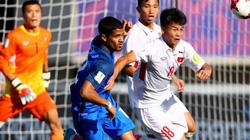 U20 Việt Nam xếp hạng 6/6, chỉ còn 1 cửa đi tiếp ở World Cup