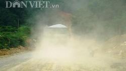 Thanh Hóa: Cuộc sống của dân bị đảo lộn vì mỏ đá gây ô nhiễm