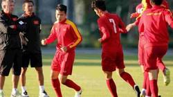 Đội trưởng U20 Việt Nam coi nhẹ đánh giá của HLV U20 Pháp